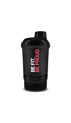BioTechUSA For Her Wave + Nano Shaker