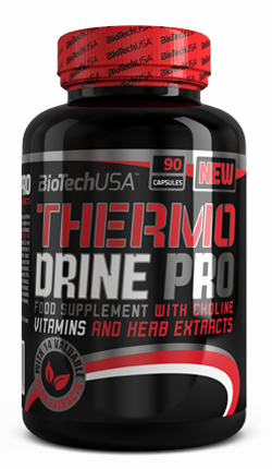 Thermo Drine Pro